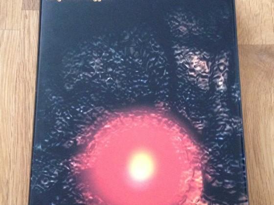 H.P. Lovecraft - Saat von den Sternen (Edition Phantasia)