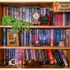 Meine Festa- und Horror/Thriller-Sammlung