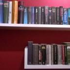 Bücherregal 2