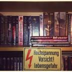 Meine Festa Bücher 2014