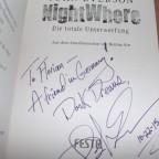 NightWhere Signatur