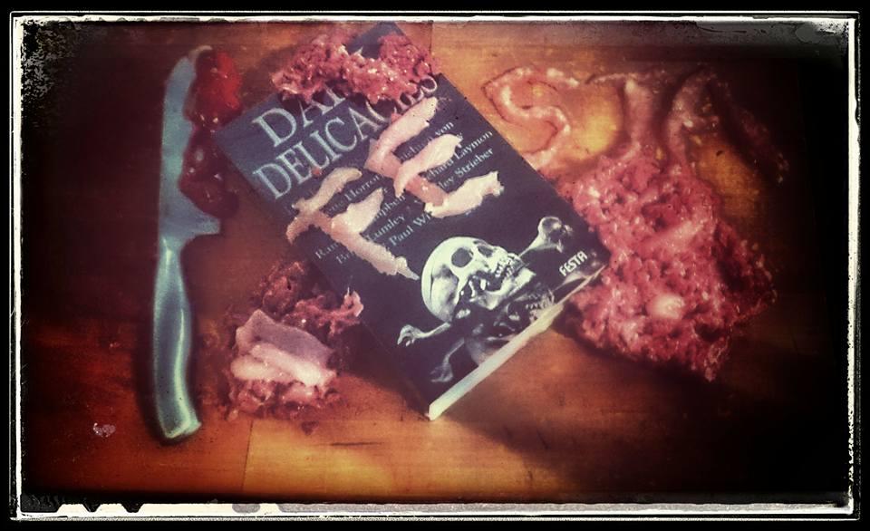 Dark Delicicacies