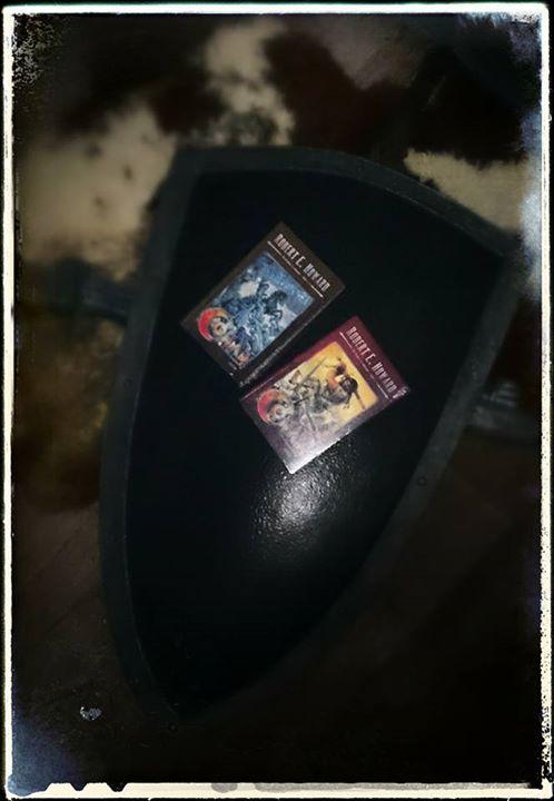 Conan Band 3 & 4