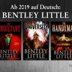 Ankündigung des Buchheim Verlages