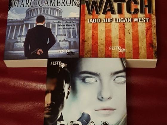 Neue Bücher
