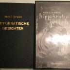 Sammlerausgabe von Hippokratische Gesichter