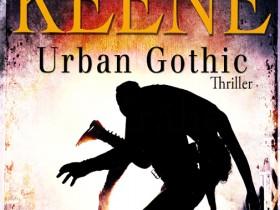 Brian Keene - Urban Gothic