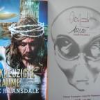 """Gekreuzigte Träume"" - Joe R. Lansdale"