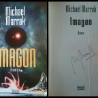 Michael Marrak - Imagon