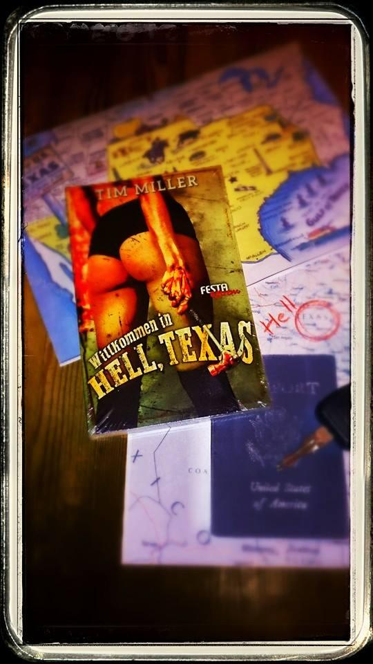 Willkommen Hell, Texas