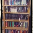 Bücherregal IV