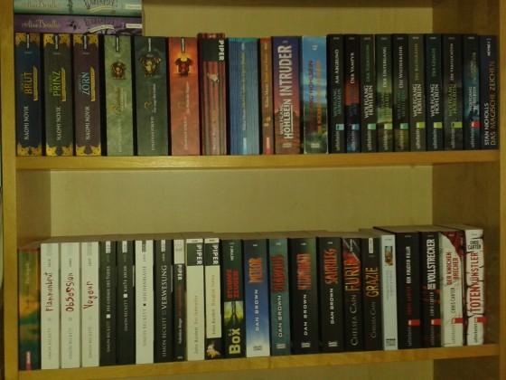 Meine bescheidene Sammlung