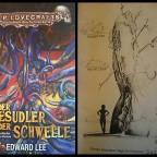 Edward Lee - Der besudler auf der Schwelle