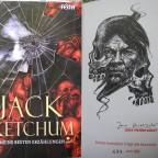 """""""Jack Ketchum - Meine besten Erzählungen"""" - Jack Ketchum"""