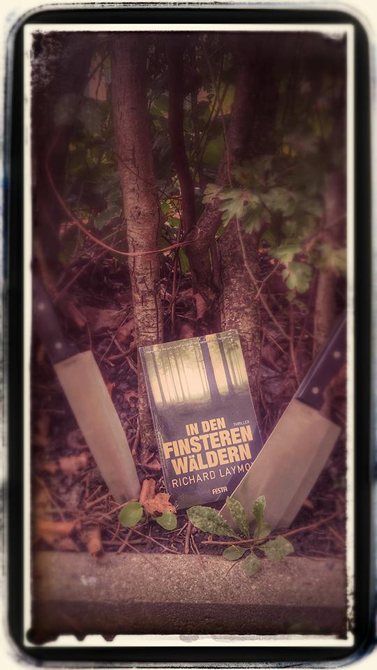 In Den Finsteren Wäldern