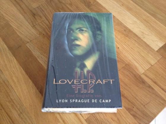H.P. Lovecraft - Eine Biografie