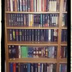Bücherregal III