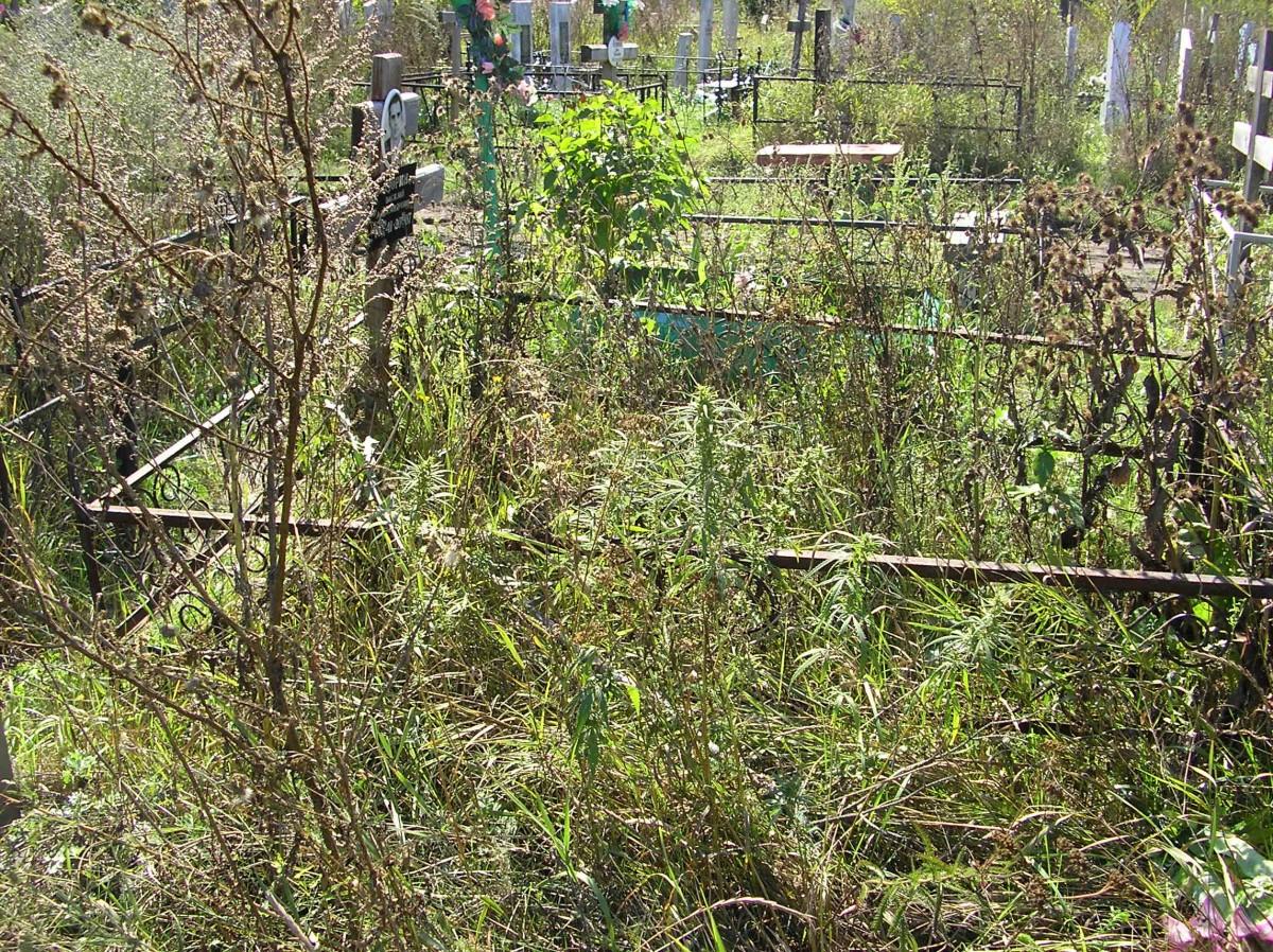 Russischer Friedhof