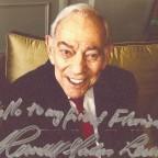 Herschell Gordon Lewis Autogramm