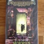 C.A. Smith - Necropolis - Front