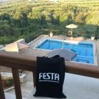 Festa on tour! - Crete!