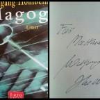 Wolfgang Hohlbein - Magog