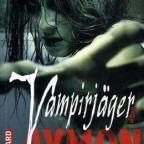Richard Laymon - Vampirjäger