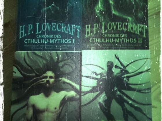 Meine ersten Festa Bücher