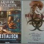 Graham Masterton - Bestialisch