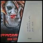 John Aysa - Prinzessin