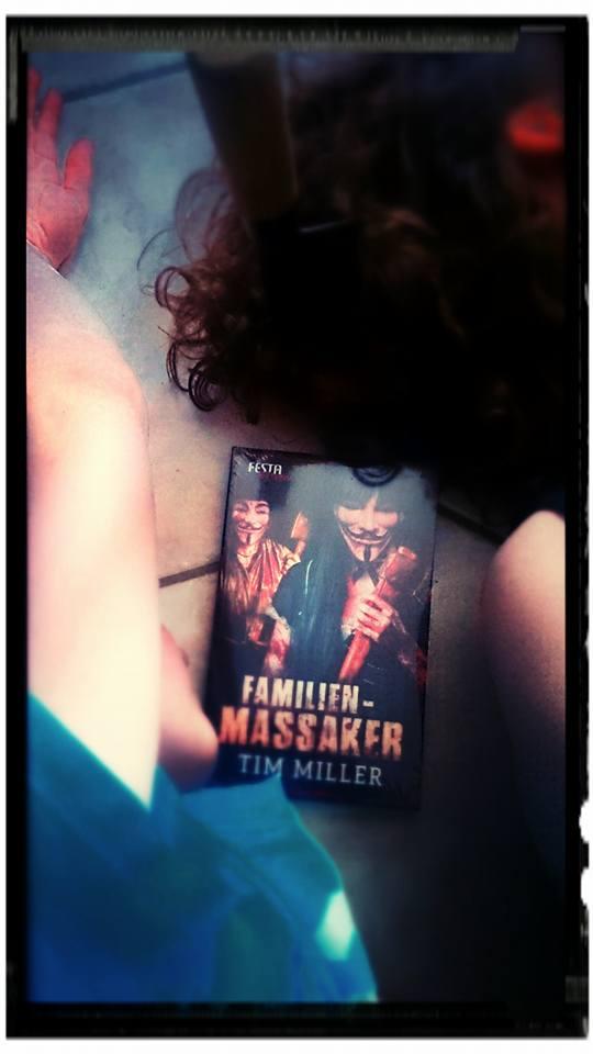 Tim Miller - Familienmassaker