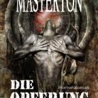 Graham Masterton - Die Opferung