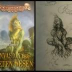 H. P. Lovecraft / Brian Lumley - Invasion der Tiefen Wesen