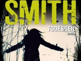 Bryan Smith - Todesgeil