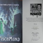 """""""Fischmund"""" - Uwe Voehl & Malte S. Sembten (Edition CL)"""
