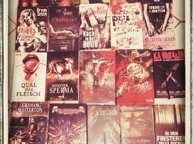 Meine Festa Bücher!