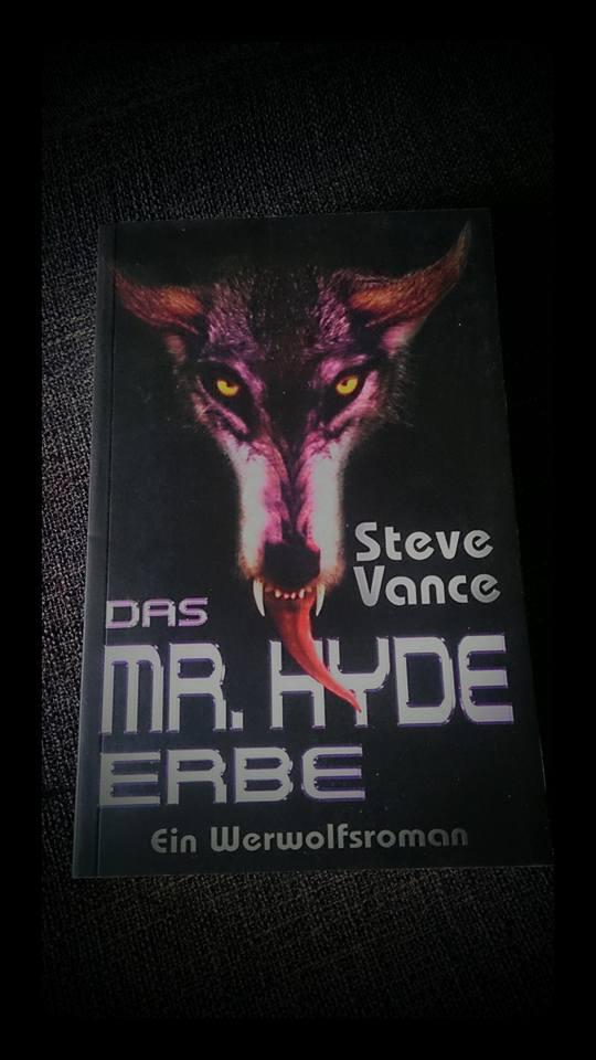 Mr. Hyde II