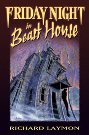Friday Night In Beast House