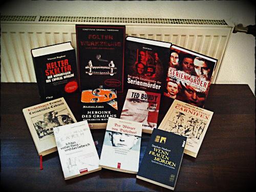 Non-Festa-Bücher